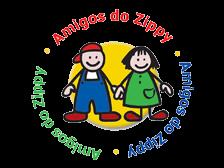 Logo Amigos do Zippy