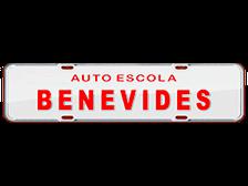 Logo Auto Escola Benevides