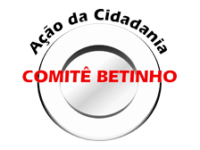 Logo Comitê Betinho