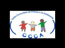 Logo Centro Comunitario da Crianca e do Adolescente
