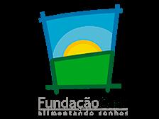 Logo Fundação Cafu