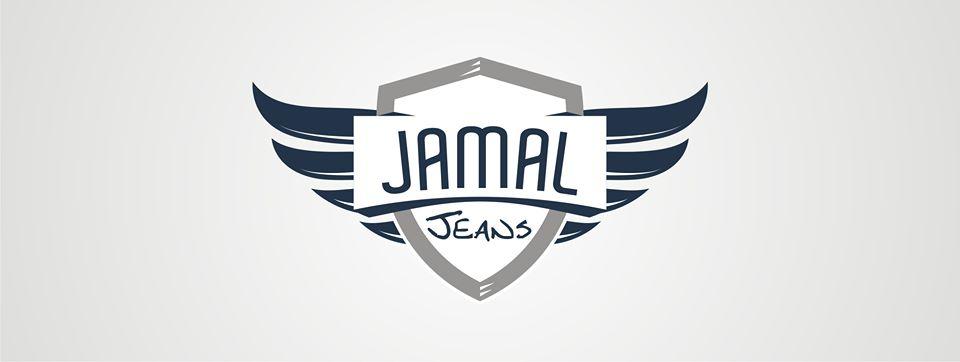 Logo Jamal Jeans
