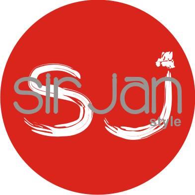 Logo Sirjan