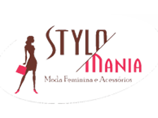 Logo Stylo Mania