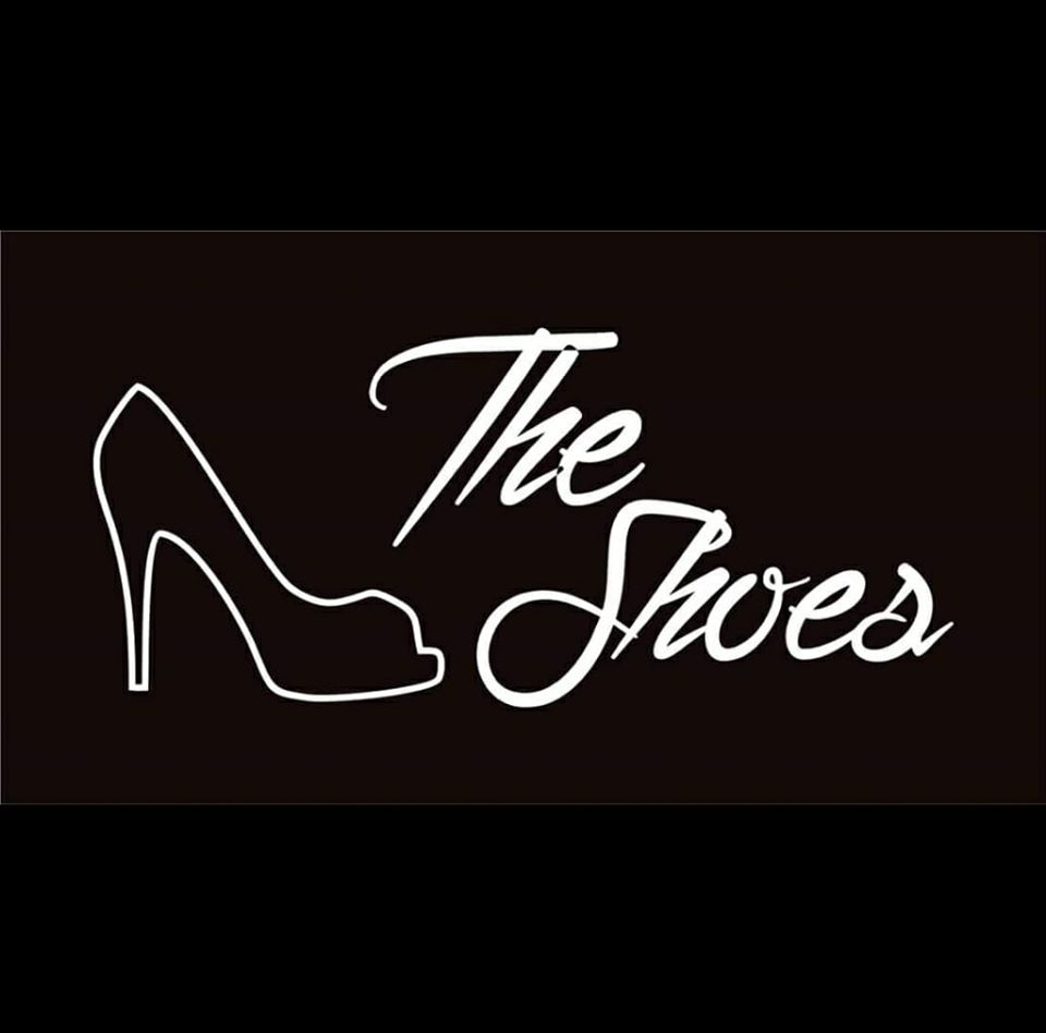 Logo The Shoes